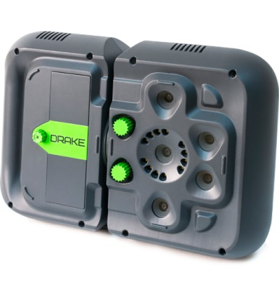 Thor3D Scanner